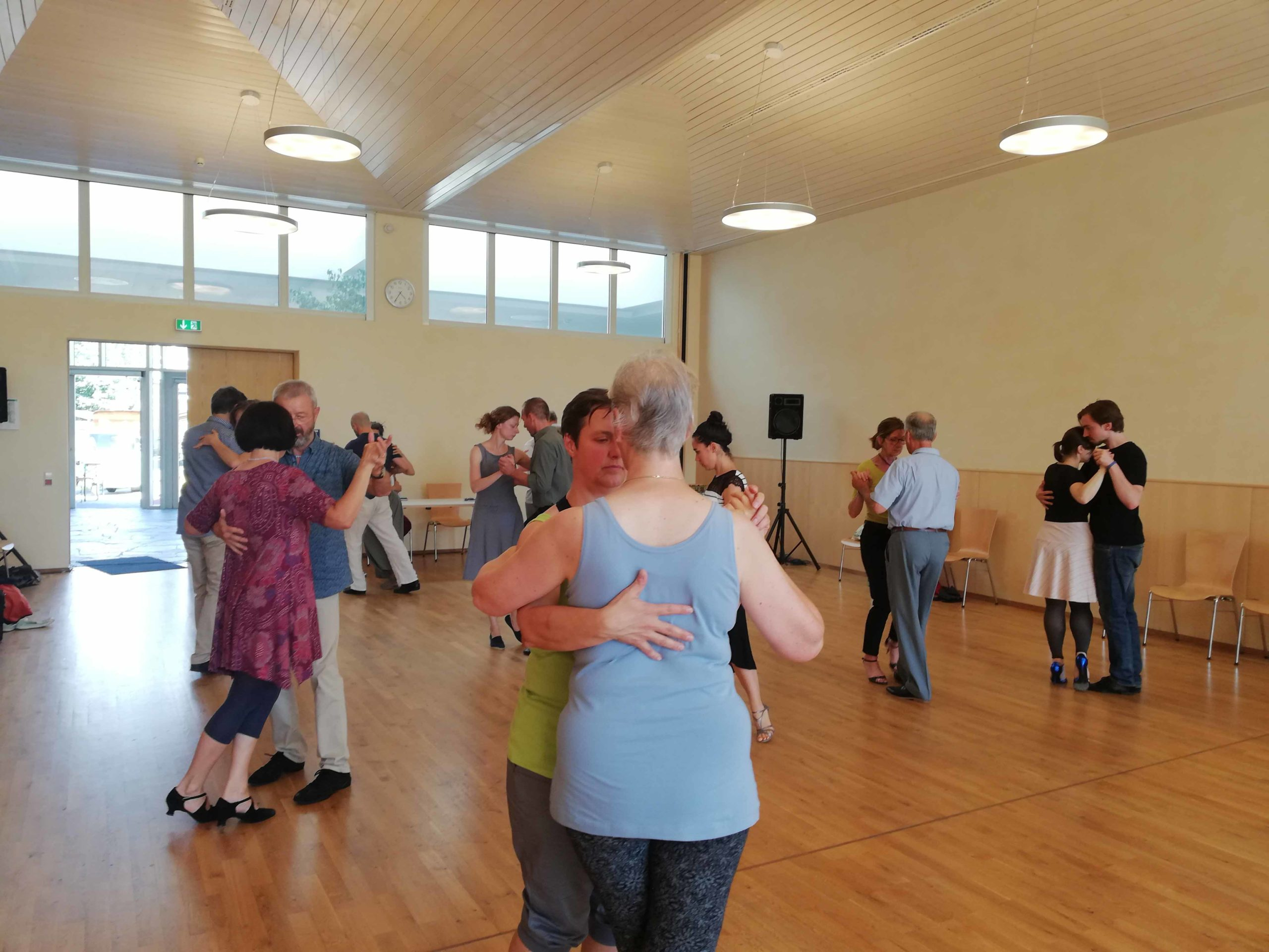 Tango Magie Festivalito in Freiburg 22nd to 24th of June 2018
