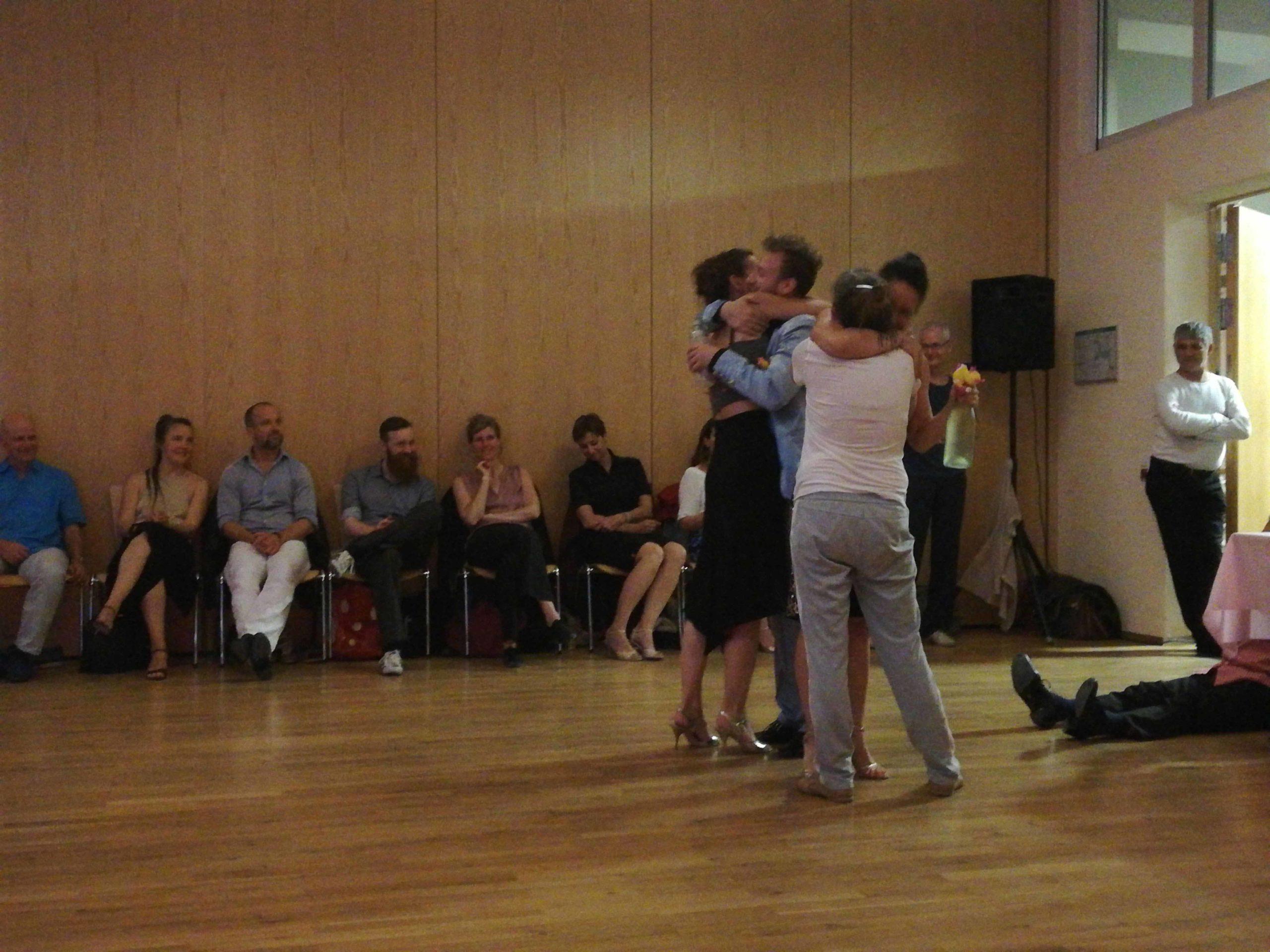 Tango Magie Festivalito in Freiburg