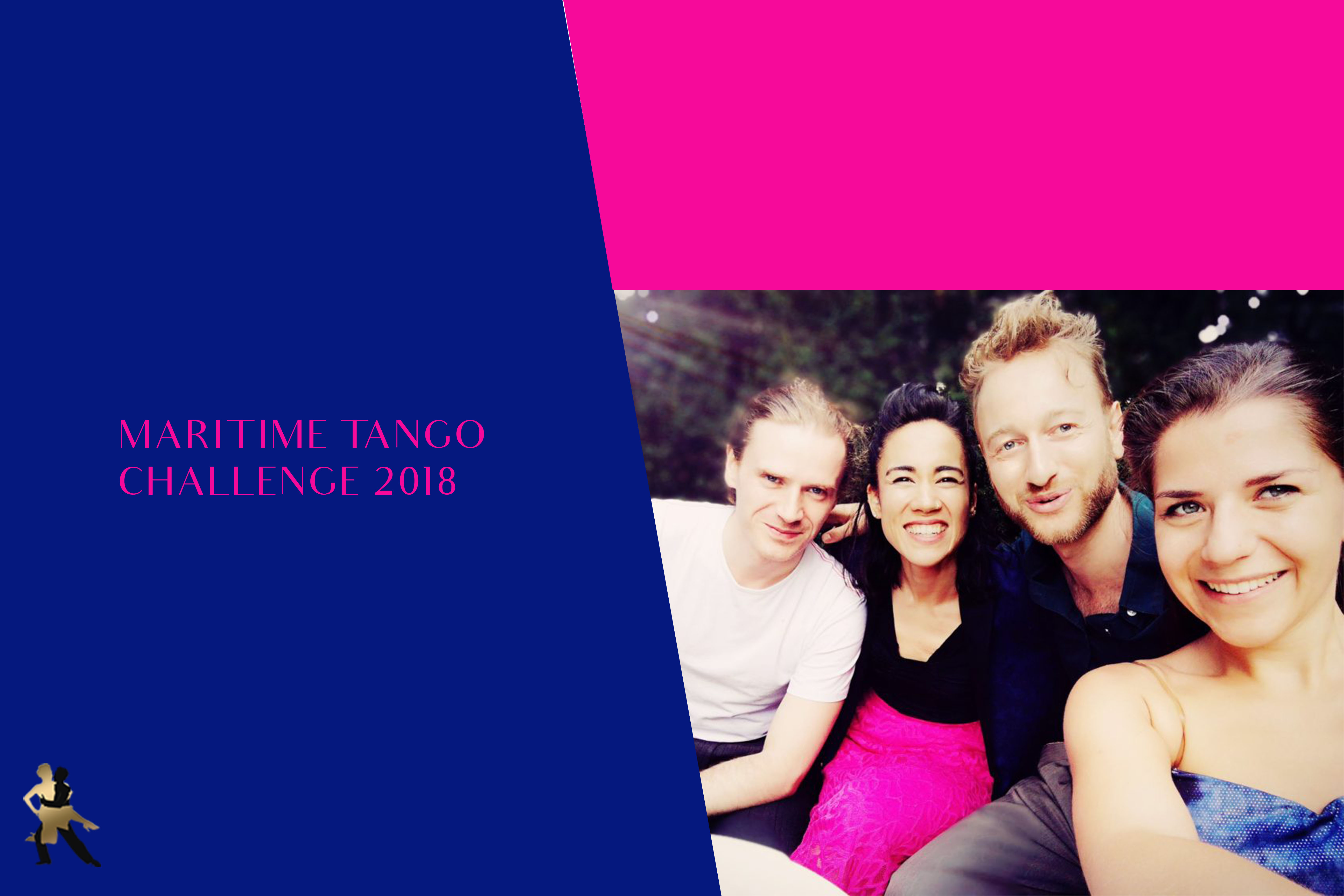 Maritime Tango Challenge 2018