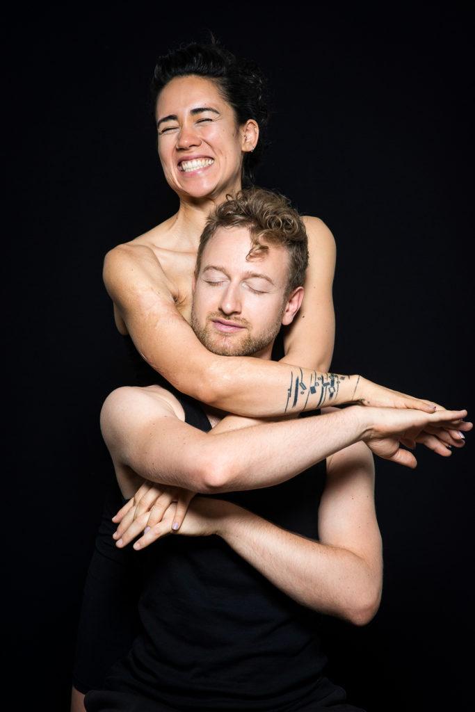 Sayaka y Joscha Tango Newsletter