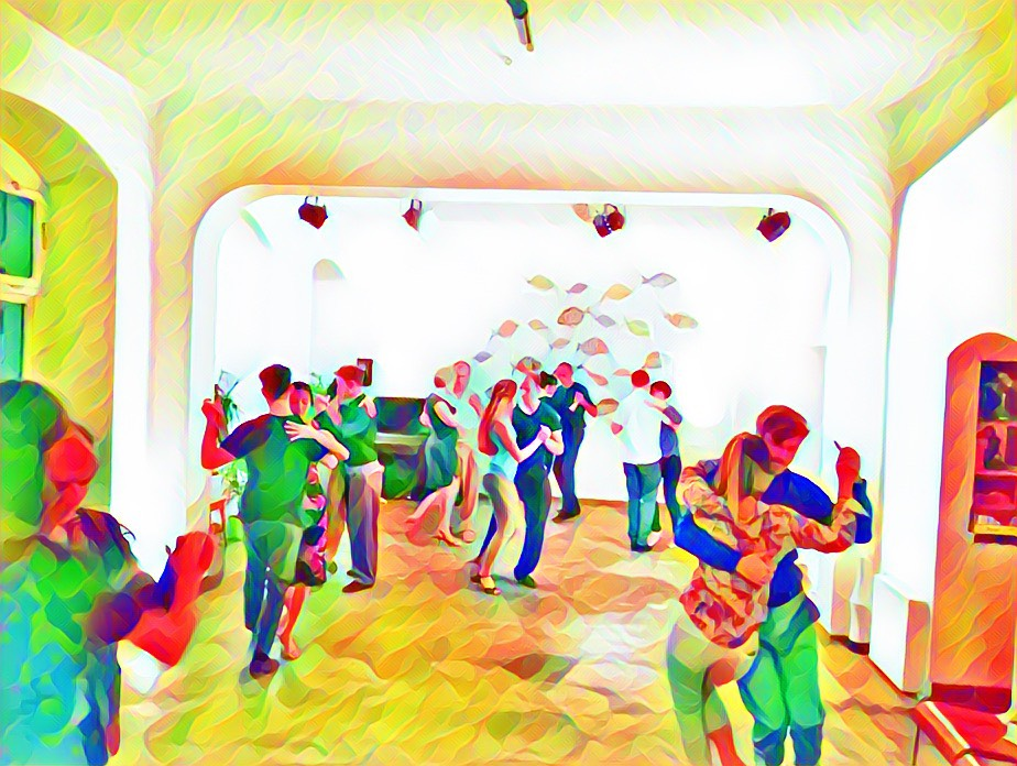 Join our tango classes, intensive seminars and workshops in vienna