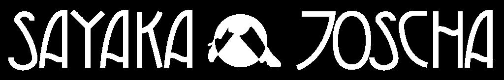 Sayaka y Joscha Logo