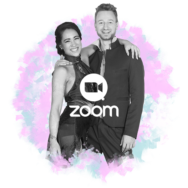 Zoom Event Graphic