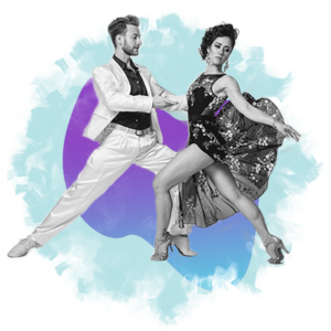 Tango Argentino Open Class